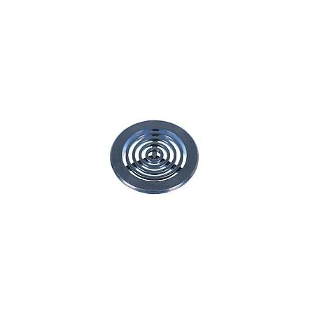 Aqua Medic Kratka okrągła 40mm