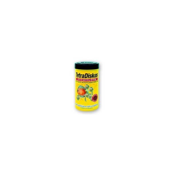 Tetra Discus Colour 250ML - wybarwiający pokarm dla paletek