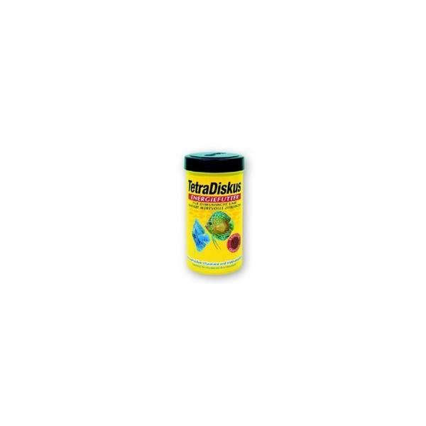Tetra Discus Energy 250ml-pokarm na poprawę kondycji paletek