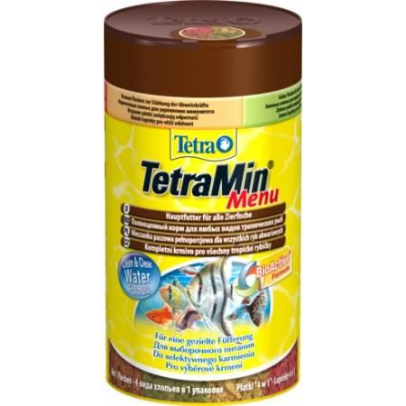 Tetra Min Menu 100ml