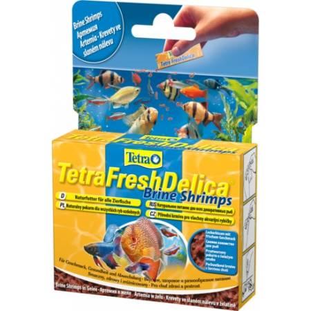 Tetra Fresh Delica Shrimps 48g