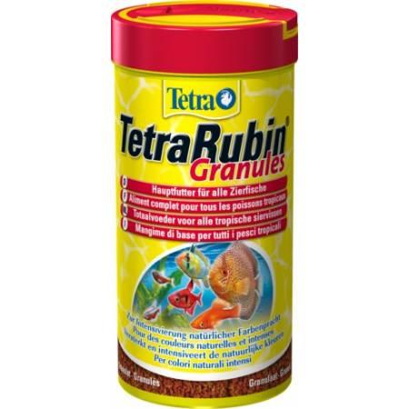 Tetra Rubin Granulat 15g saszetka