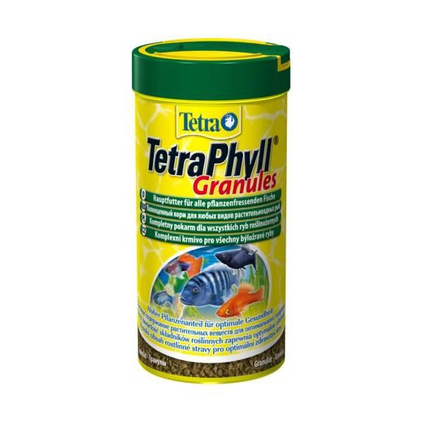 Tetra Phyll Granulat 250g