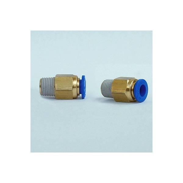 Złączka prosta 6mm-1/8 cala