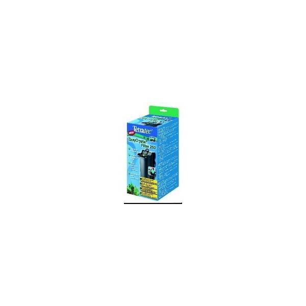 TETRA EASY CRYSTAL 250 - FILTR WEWNĘTRZNY DO AKWARIUM 15-40L