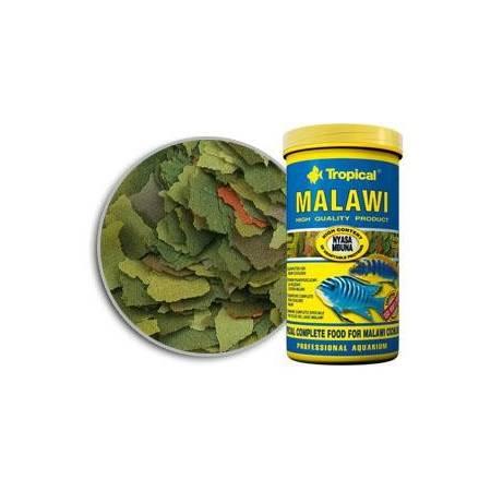 TROPICAL MALAWI 5L/1KG-POK.SPEC.DLA PIELĘG.Z JEZIORA MALAWI