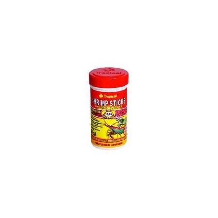 Tropical - Shrimps Sticks 100ml - Pokarm dla krewetek i skorupiaków