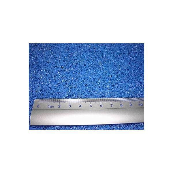 Gąbka filtracyjna o grubych porach 3cm