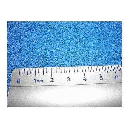 Gąbka filtracyjna o średnich porach 3 cm