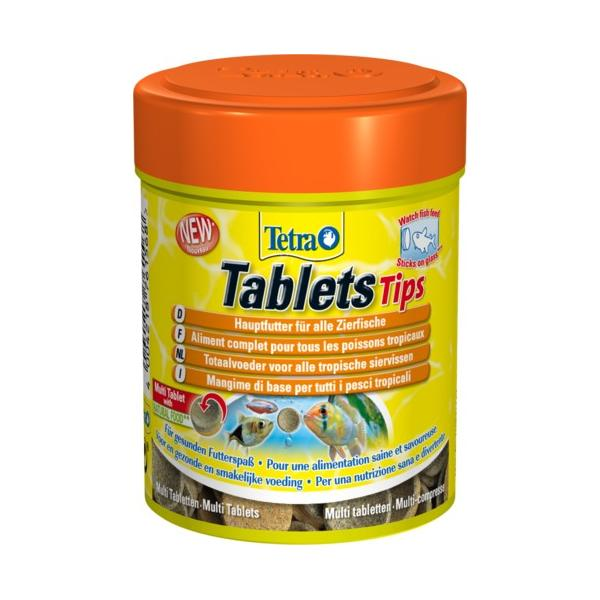 Tetra Tips 165 tab. Tetra - 1