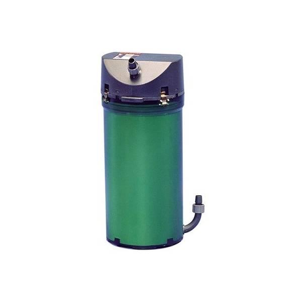 Filtr Eheim Classic 2213 z wkładami gąbkowymi i zaworami Eheim - 1