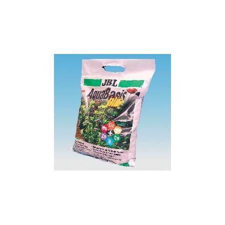 JBL AquaBasis plus - Podłoże dla roślin - 2,5L