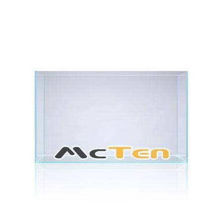 Akwarium OptiWhite 60x30x30cm szkło 6mm