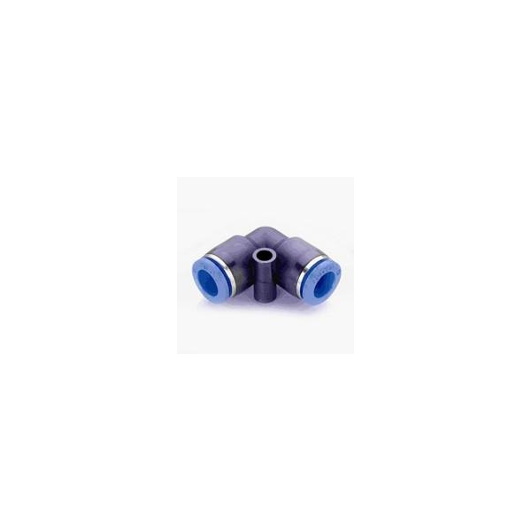 Złączka kolanko 6mm