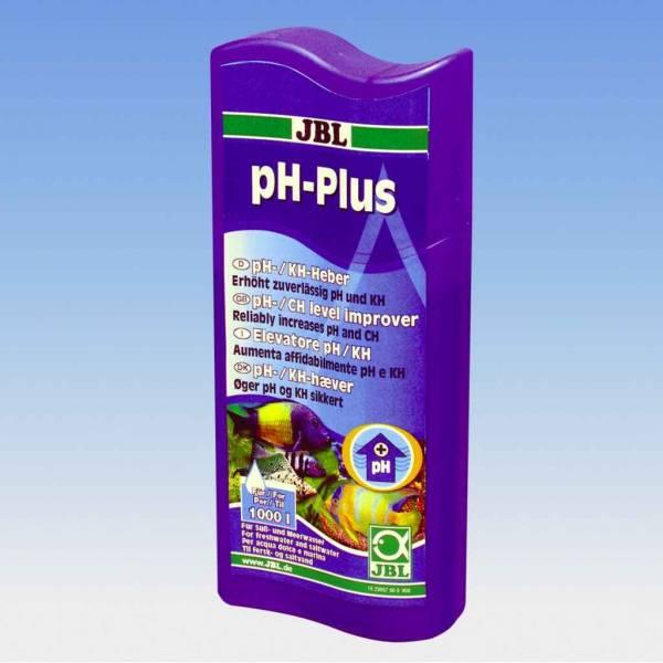 JBL pH-Plus 250ml - do podwyższania pH JBL - 1