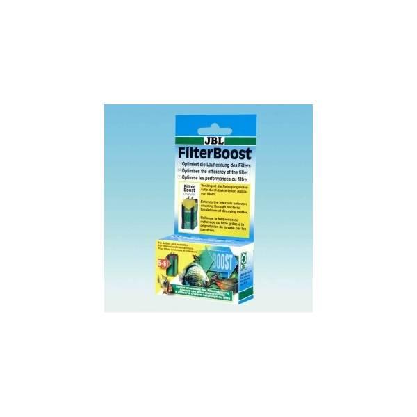JBL FilterBoost - szczepy bakterii JBL - 1