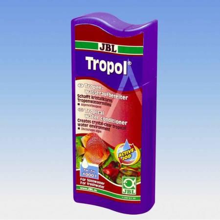 JBL Tropol 100ml - do uzdatniania wody tropikalnej