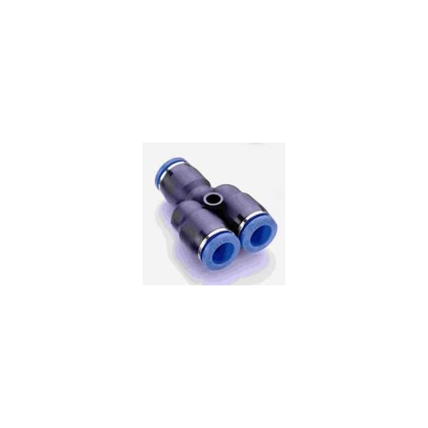 Aquario Złączka trójnik 6mm Y Aquario - 1