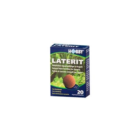 Hobby - Lateryt - kulki nawozowe