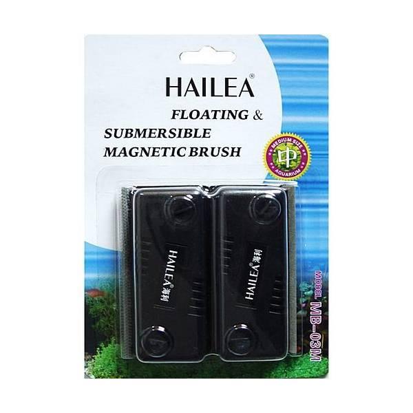 Czyścik magnetyczny pływający HAILEA S - mały