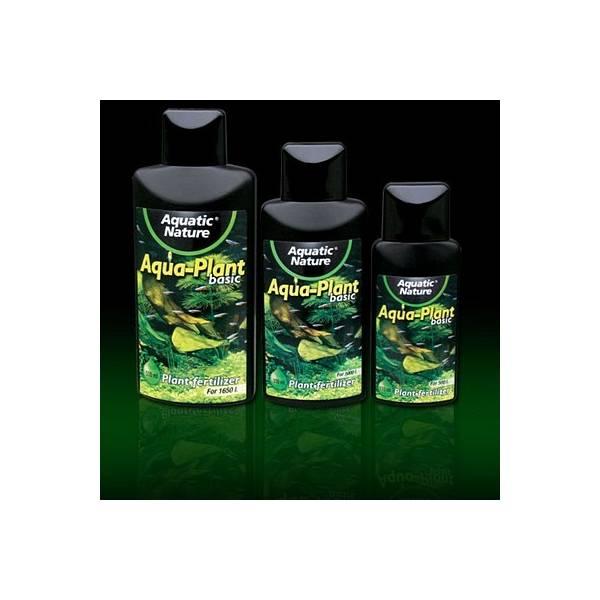 Aqua-Plant Basic 500ml Aquatic Nature - 1