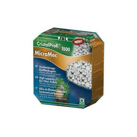 JBL MicroMec kule filtracyjne do rozkładu związków azotowych do Cristal Profi e1500