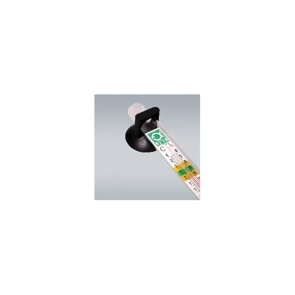 JBL Przyssawka gumowa z uchwytem do mocowania elementów o średnicy 11-12mm JBL - 1