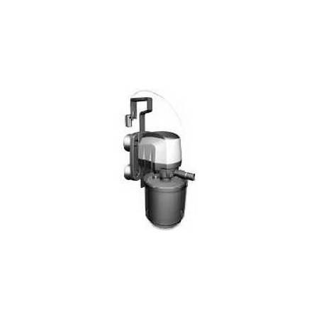 Aqua Szut FILTR WEW.TURBO 550N 550L/H,4W DO AKW.40-150L