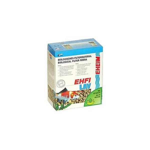 Eheim LAV - Lawa wulkaniczna 5l - wkład do filtrów Eheim - 1