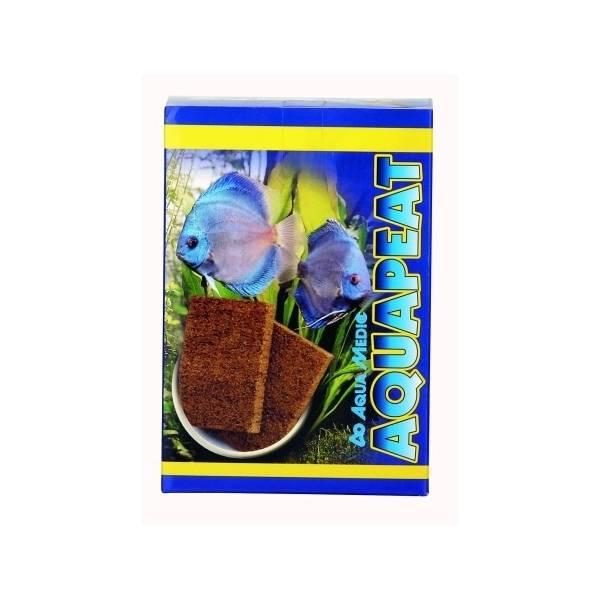 Aqua medic Aquapeat - torf w plastrach