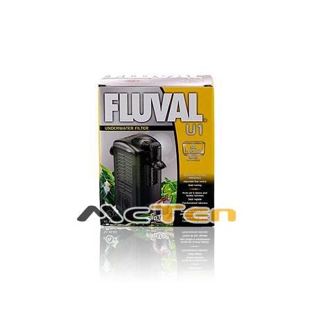 Fluval Filtr wewnętrzny U1 - 200l/h
