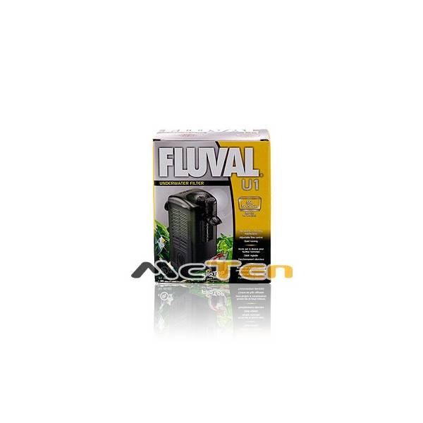 Fluval Filtr wewnętrzny U1 - 200l/h Hagen - 1