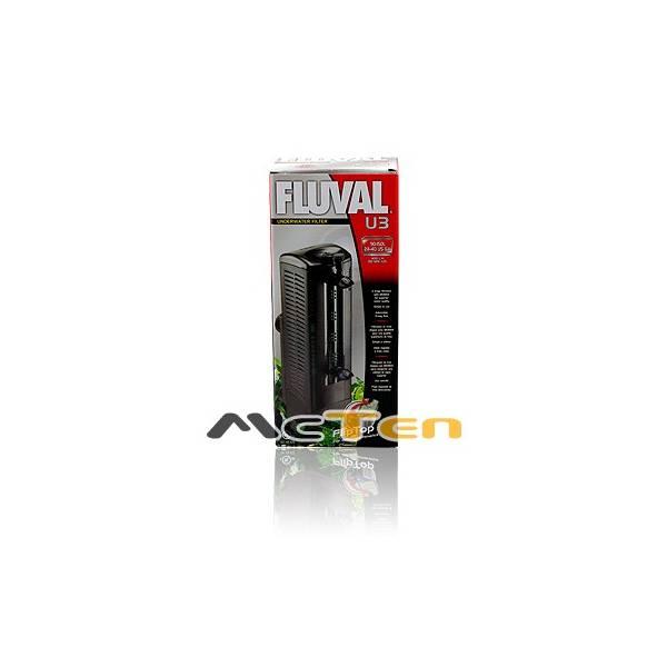 Fluval Filtr wewnętrzny U3 - 600/h