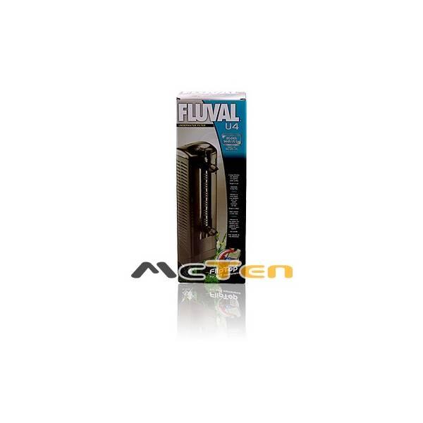 Fluval Filtr wwntrzny U4 - 1000/h Hagen - 1