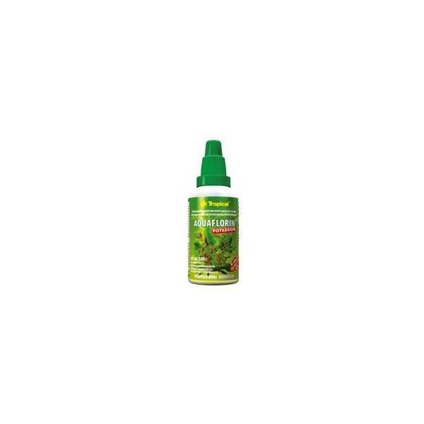Tropical Aquaflorin Potassium 30 ml Tropical - 1