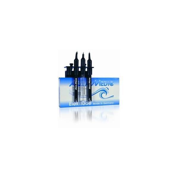 Aquamedic - Elektroda pH plastikowa GP13,5 krótka