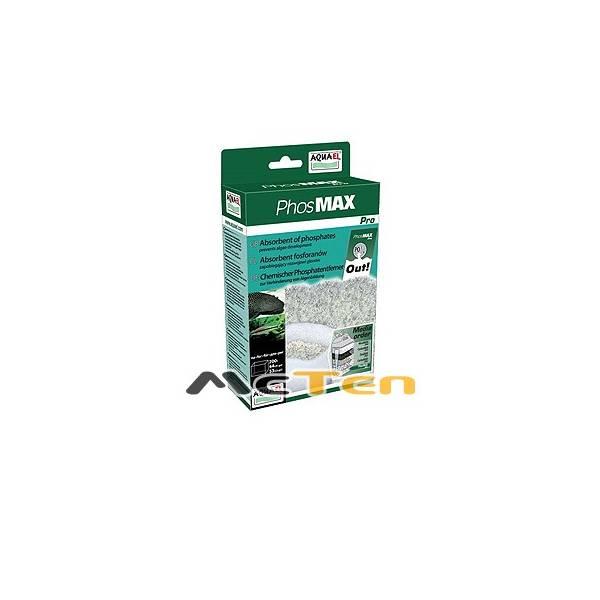 AQUAEL PHOSMAX PRO absorbent fosforanów - zapobiegający rozwojowi glonów Aquael - 1