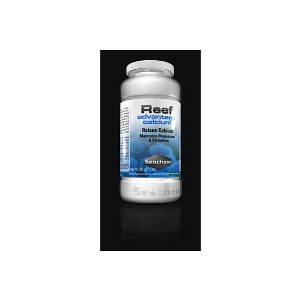 Seachem Reef Advantage Calcium 20 kg