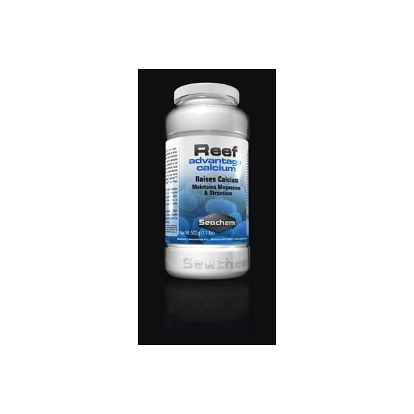 Seachem Reef Advantage Calcium 500g Seachem - 1