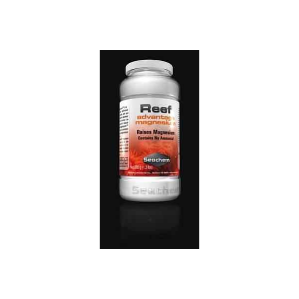 Seachem Reef Advantage Magnesium 600g Seachem - 1