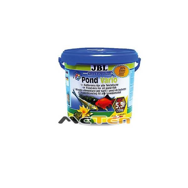 JBL Pond Vario 1L - Pokarm dla ryb