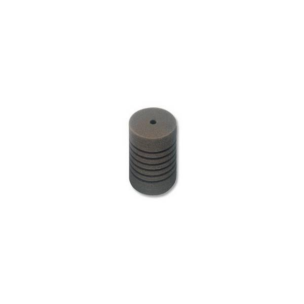 Filtr wewnętrzny - Gąbka okrągła mała AquaZoo - 1