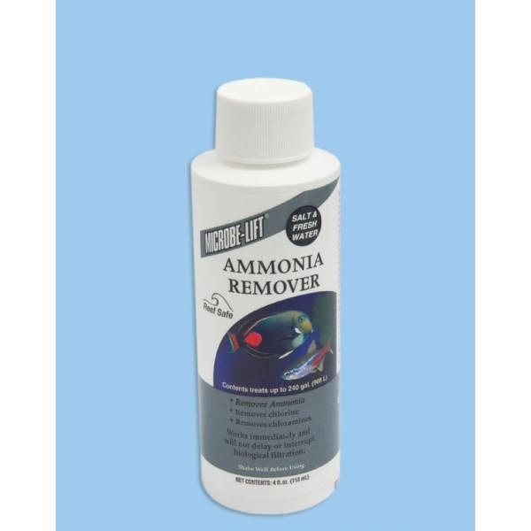 Microbe-Lift Ammonia Remover 118ml Microbe-Lift - 1