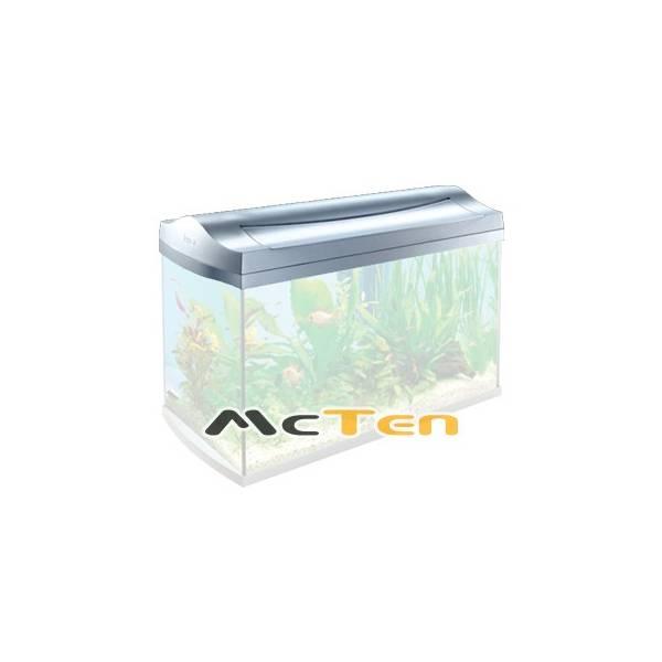 Tetra Pokrywa do akwarium Tetra Aqua Art 60l Srebrna