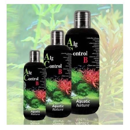 Aquatic nature Alg control B 300ml preparat do zwalczania glonów brunatnych i sinic.
