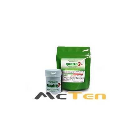 Ebita Breed Quatro 2 ( 10g ) - Pokarm dla krewetek z naturalnych składników ( z dużego opakowania)