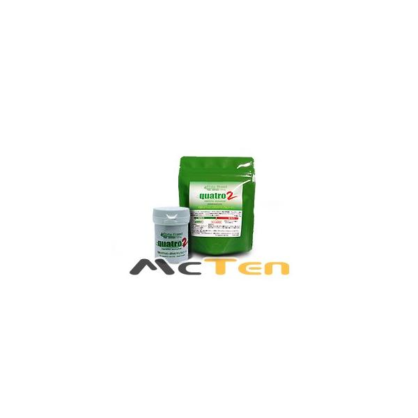 Ebita Breed Quatro 2 ( 10g ) - Pokarm dla krewetek z naturalnych składników ( z dużego opakowania) Ebita Breed - 1