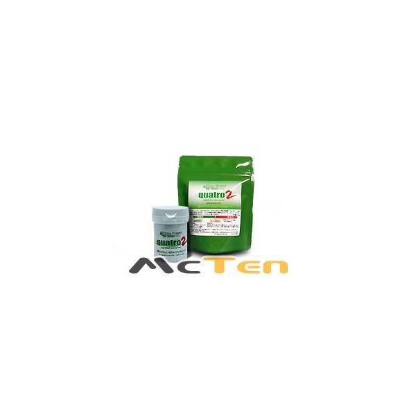 Ebita Breed Quatro 2 ( 5g ) - Pokarm dla krewetek z naturalnych składników ( z dużego opakowania) Ebita Breed - 1