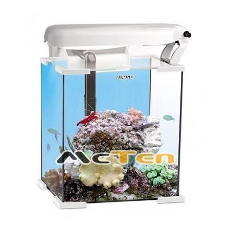 Aquael Nano Reef Aquarium Set 30 Biały (30l - 30x30x35cm)