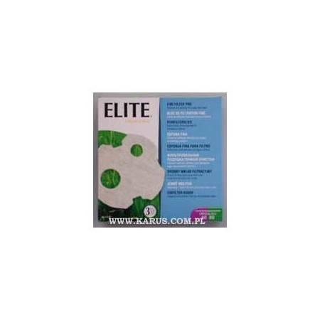 Elite Drobny wkład filtracyjny do filtra CRISTAL FLO 20/40 szt3